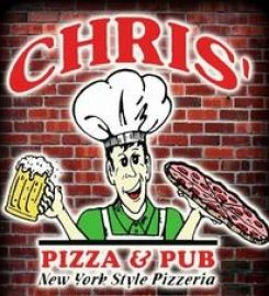 Chris' Pizza and Pub